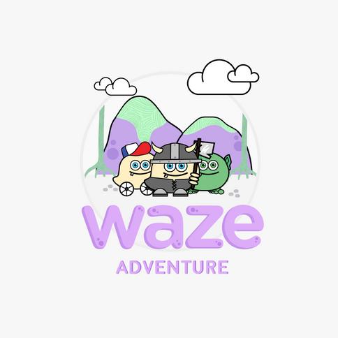 WAZE FOR KIDS