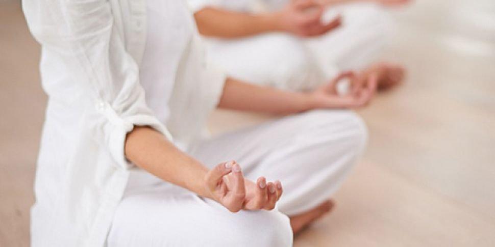 KUNDALINI YOGA & MEDITATION CLASS