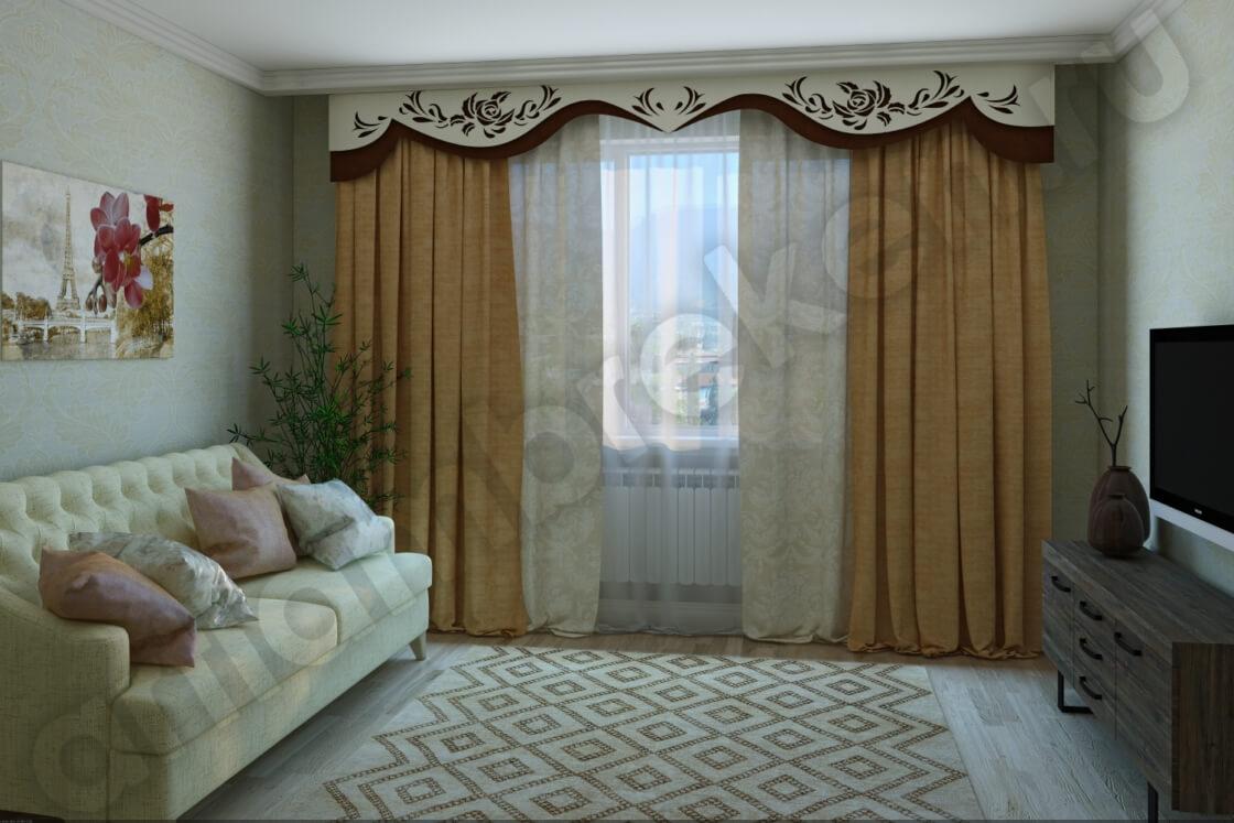 можно подвесить модели бандо шторы фото для зала пока