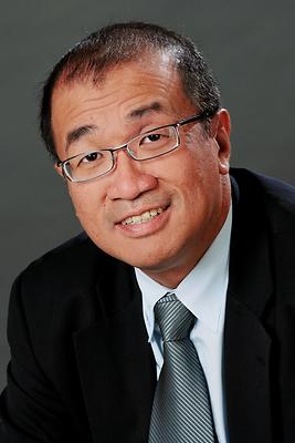 Prof Teh Bin Tean  | Singapore Translational Cancer Consortium (STCC)