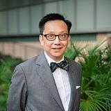 Prof Chong Yap Seng  | Board Oversight Committee |  STCC