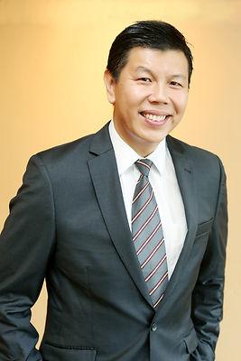 Mr Clarence Khoo  | Singapore Translational Cancer Consortium (STCC)