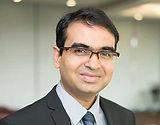 Dr Anand Jeyasekharan