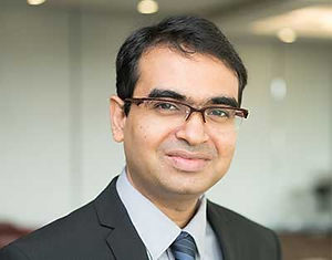 Dr Anand Jeyasekharan    Singapore Translational Cancer Consortium (STCC)