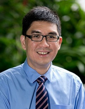 Adjunct Associate Prof Kenneth Chang  | Singapore Translational Cancer Consortium (STCC)
