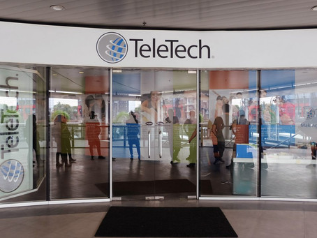 TeleTech's Employee Retention Booster