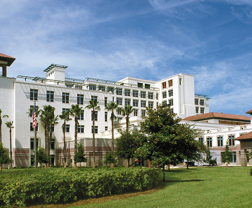 Flagler Hospital gets campus wide cell phone signal booster