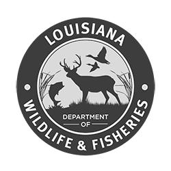 Louisiana Wildlife and Fish logo.png