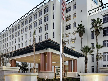 A Million Square Feet of Flagler Hospital Now Has Flawless Cell Service Campus-Wide