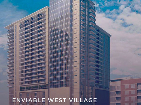 Forest City's Cell Coverage Issues Are Solved at the Ardan Apartments