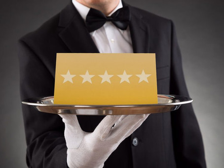 Five-Star Hospitality Requires Flawless Cellular Connectivity