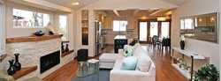Cottage remodel Boulder CO