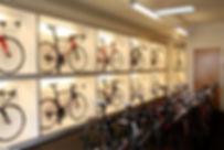 Pro Bike's LED lighting installation by Illuminati Labs