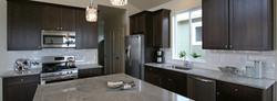 Contemporary kitchen Boulder CO