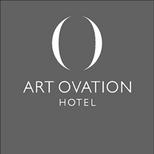 Marriott Art Ovation Hotel logo.png