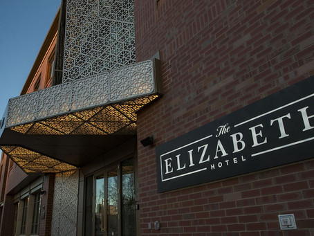 Elizabeth Hotel Gets Rocking Cell Service