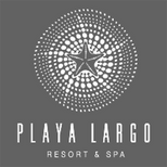 Playa Largo logo.png