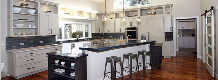 Gorgeous kitchen remodel in Boulder