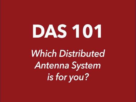 DAS Systems 101