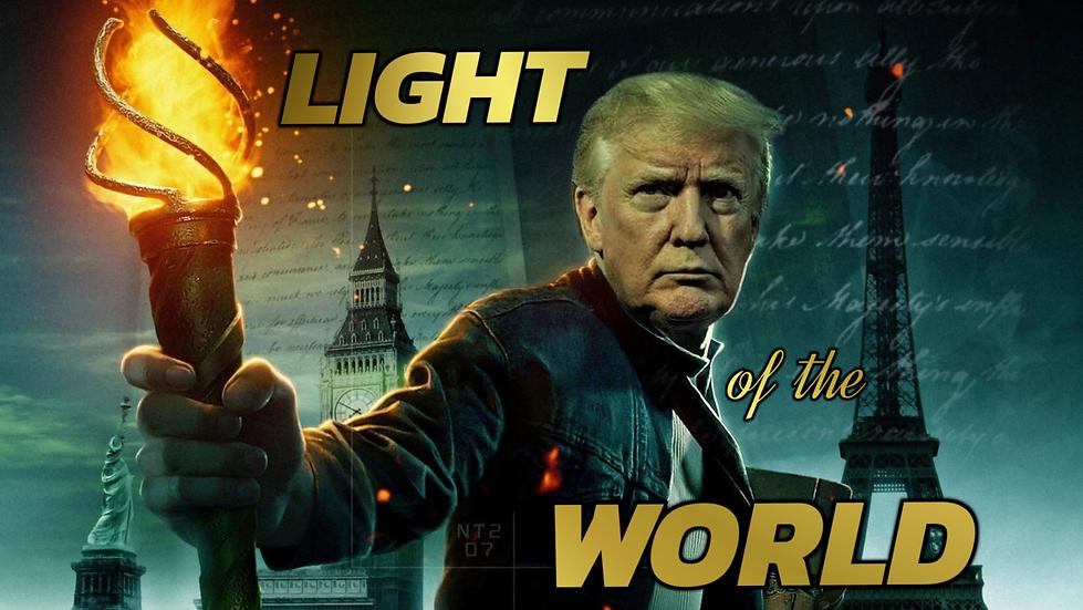 trump-light-of-the-world