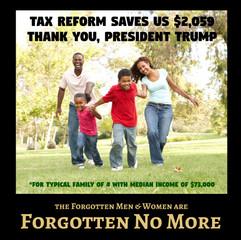 ForgottenNoMoreTaxCut1-TrumpSuccess.jpg