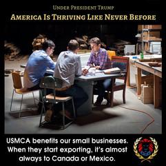 Thriving-SmallBusinessUSMCA12-TrumpSucce