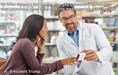 Q&A-TrumpSuccess-end-pharmacist-gag-orde