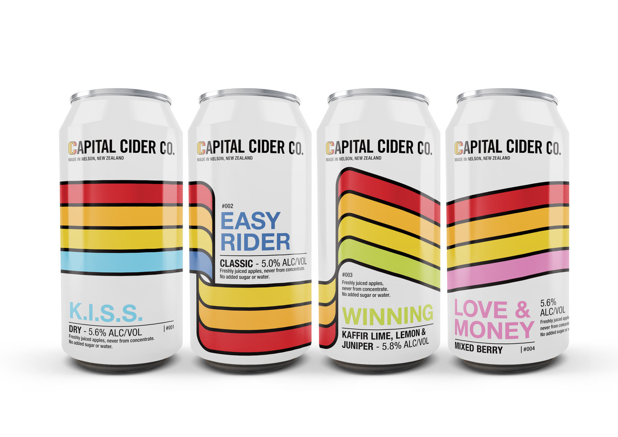 Capital Cider Co.