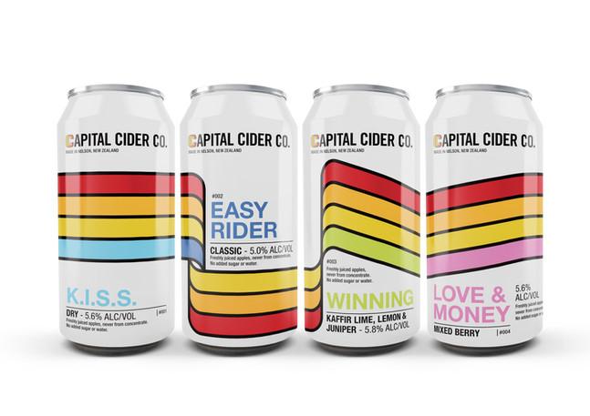 Capital Cider Co.