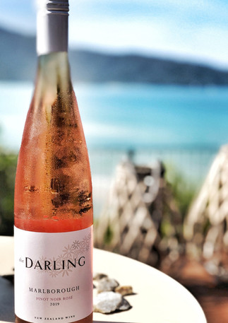 The Darling Wines