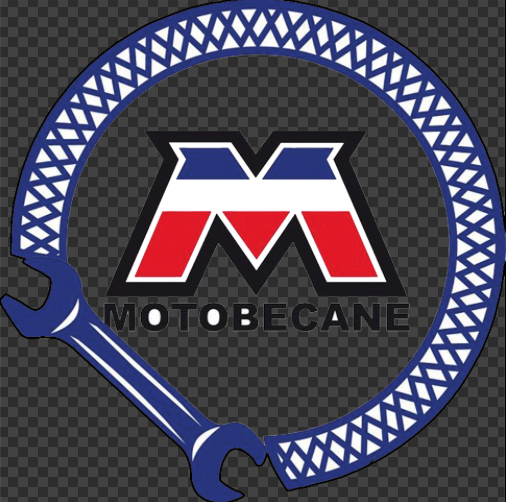 Sticker MOTOBECANE