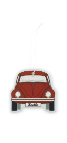 VW Coccinelle Parfum d'ambiance - Melon/Rouge
