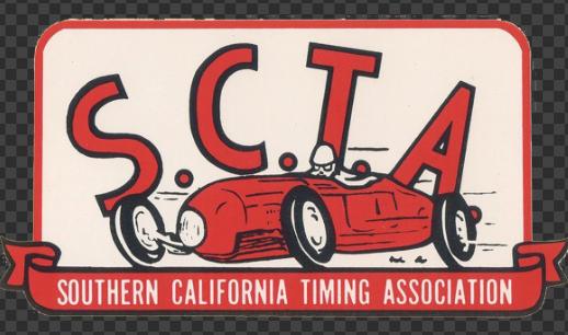 Sticker S.C.T.A