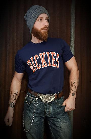 T-Shirt PHILOMONT DICKIES