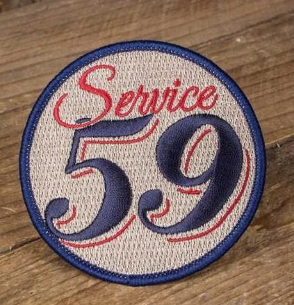 Patch Service 59 Rumble59