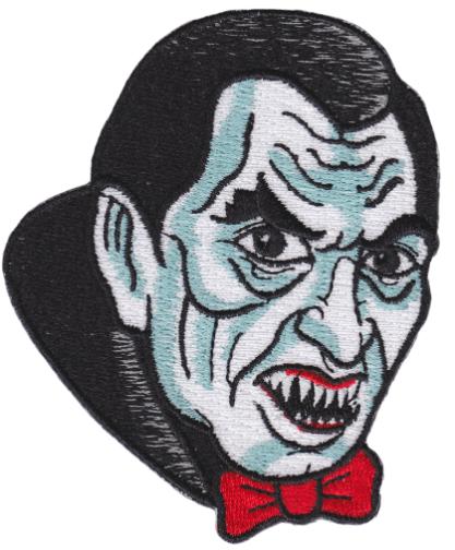 Patch  Sourpuss Vampire