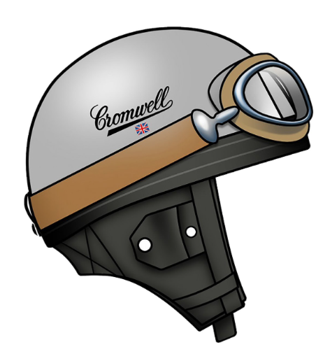 Sticker Cromwell