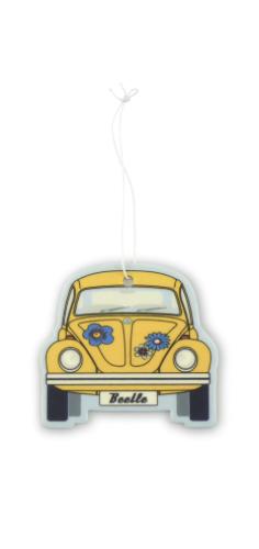 VW Coccinelle Parfum d'ambiance - Coco/Jaune