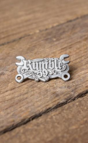 Pin's  Rumble59