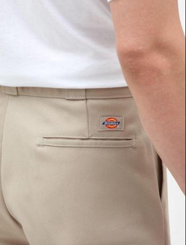 Pantalon DICKIES Original 874 - BEIGE