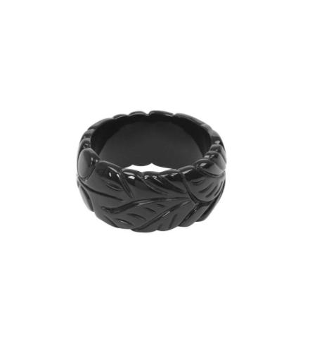 Bracelet Carrie 40s Leaves , Rockabilly , Pin-Up , Vintage
