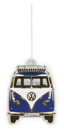 VW T1 Combi Parfum d'ambiance - l'ocean/bleu