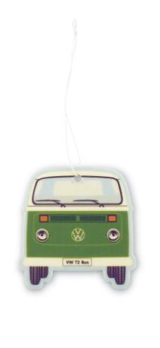 VW T2 Combi Parfum d'ambiance - Thé vert/Vert