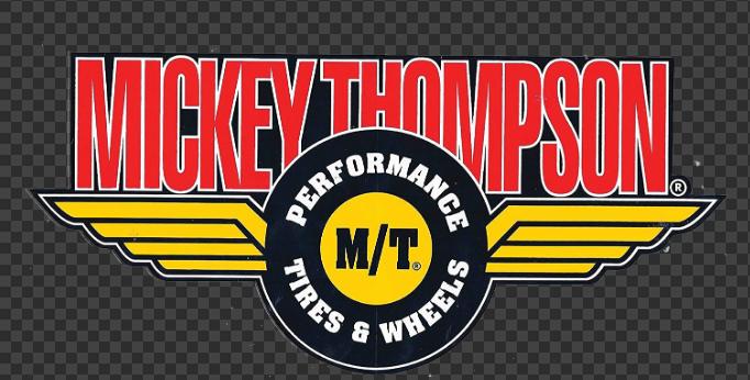 Sticker MICKEY THOMPSON