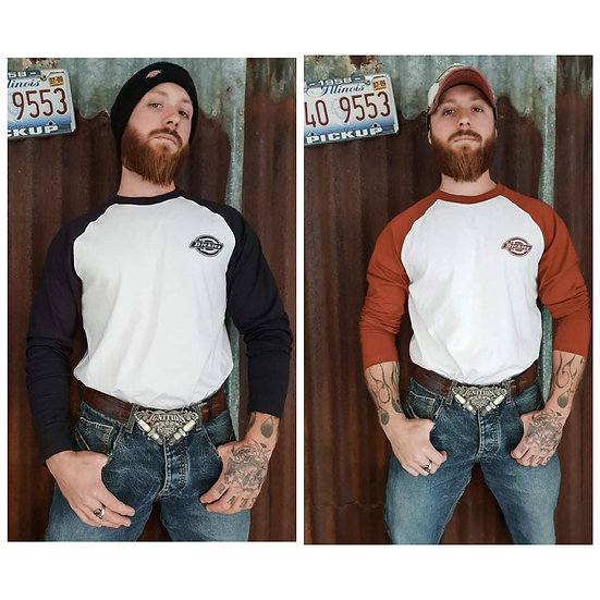 T-Shirt Cologne Dickies