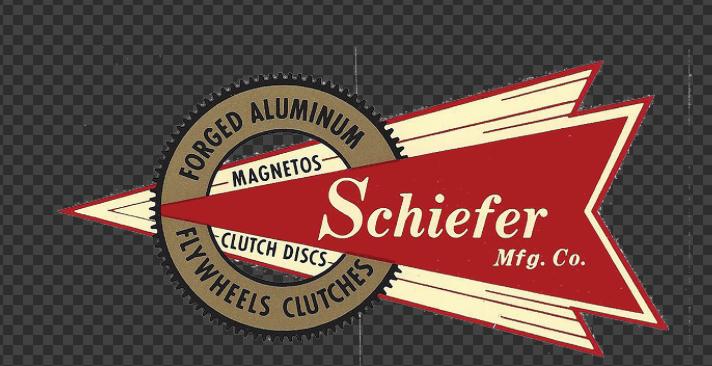 Sticker Schiefer