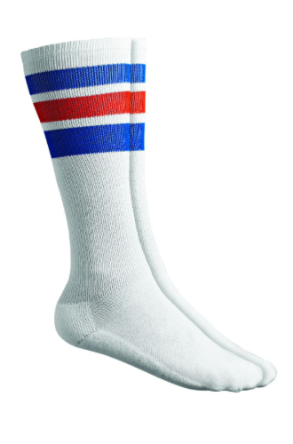 Chaussettes Dickies Atlantic City (3paires)
