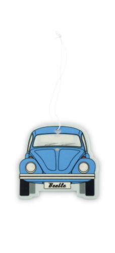 VW Coccinelle Parfum d'ambiance - Fresh/Bleue