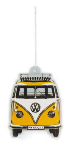 VW T1 Combi Parfum d'ambiance - Citron/Jaune
