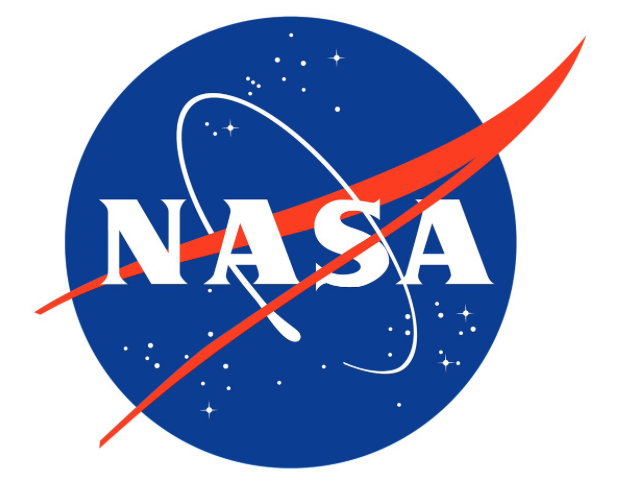 Sticker NASA
